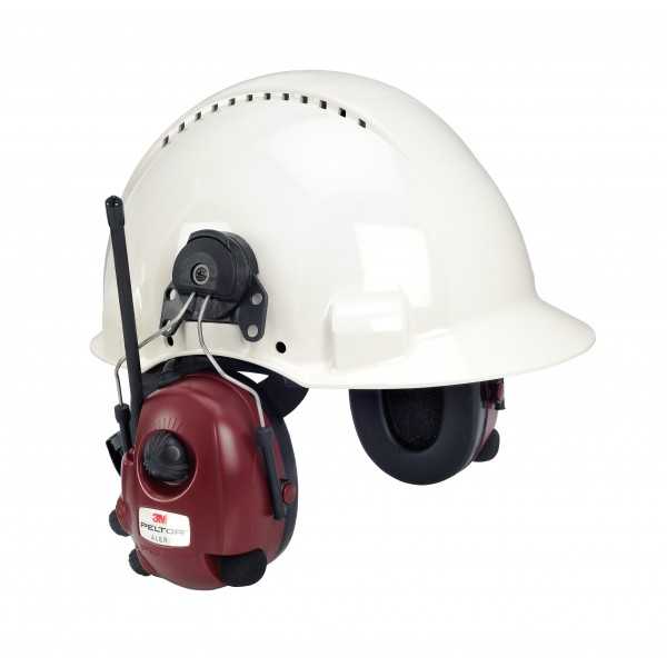 M2RX7P3E2-01 - Peltor Alert Active Listening Hearing Protector