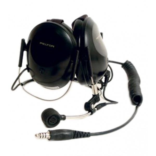 MT7H61B - Peltor Medium Attenuation Headset