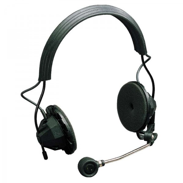 MT32H02 - Peltor Lightweight Non-Attenuating Headset