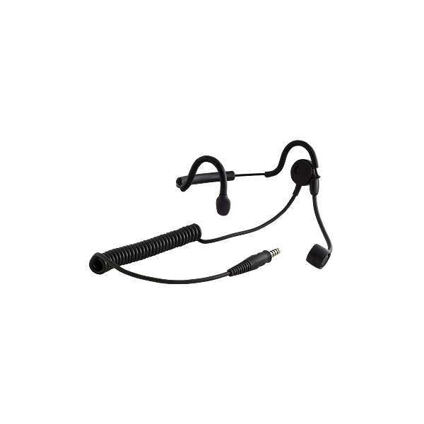 MT701H03 - Peltor Lightweight Non-Attenuating Headset