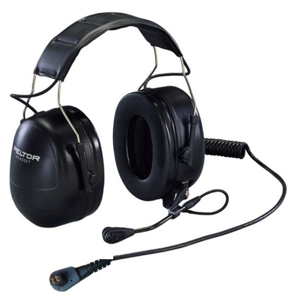 MT53H79A-49 - Peltor PMR Headset