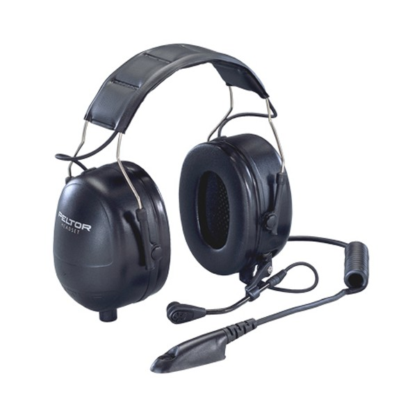 MT53H79A-32 - Peltor PMR Headset