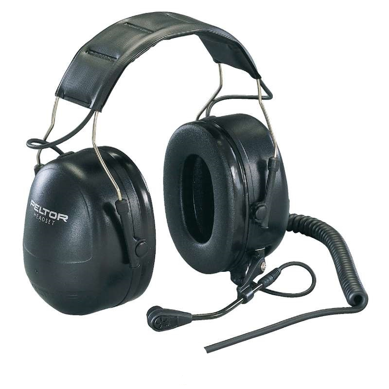 MT53H79A-B1111 - Peltor PMR Headset