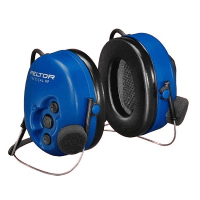 MT15H7BWS5-50 - Peltor Protac WS XP Bluetooth ATEX