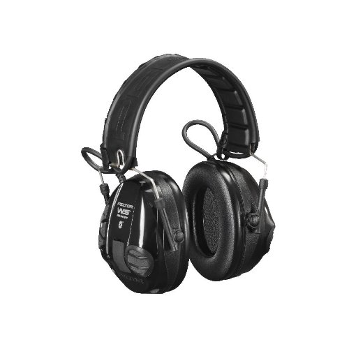 MT16H21PWS-5GM-580-SV - Peltor WS Workstyle Bluetooth